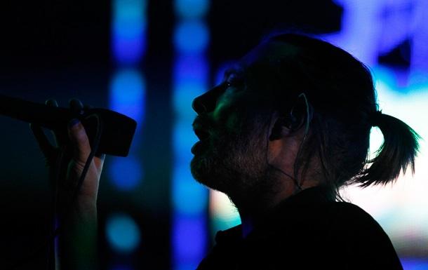 Том Йорк выпустил второй сольный альбом