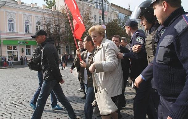 Итоги 27 сентября: Марш мира в Харькове и тезисы программы развития Украины Порошенко