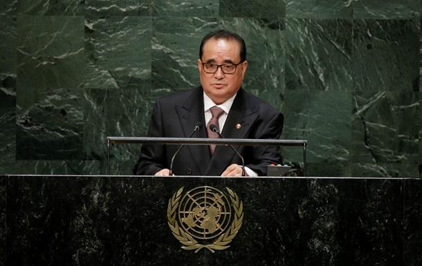 КНДР предлагает воссоединить две Кореи по формуле конфедерации