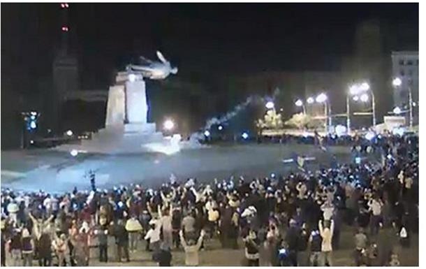 Дело о сносе памятника Ленину в Харькове закроют – Аваков
