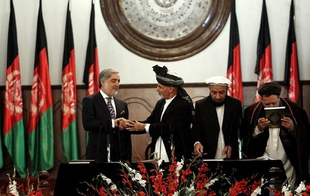 Ашраф Гани и Абдулла Абдулла: плюсы и минусы новых афганских лидеров