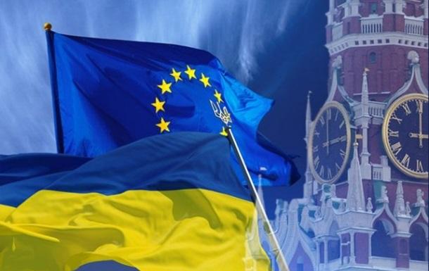 В России считают  юридически достаточным  решение ЕС об отсрочке ЗСТ с Украиной