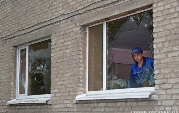 Попасную обстреливают из Градов, есть жертвы – Москаль