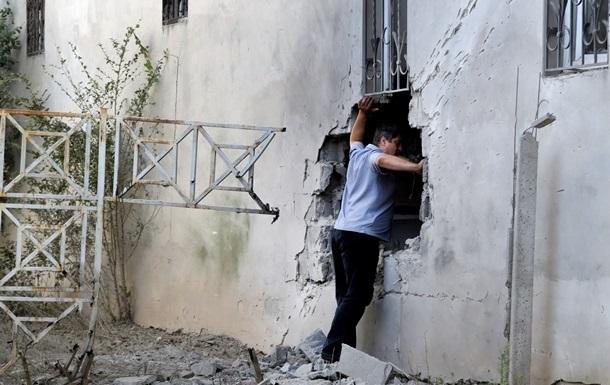 На Луганщине за последние сутки ранены три человека