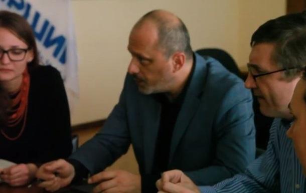 На Первом национальном пройдут дебаты между кандидатами в Раду