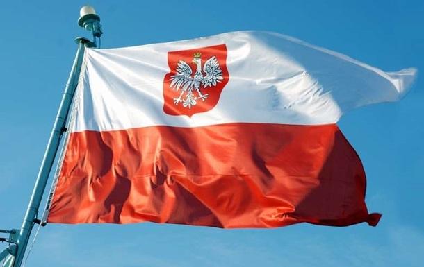 Польша предлагает помочь Украине военными экспертами