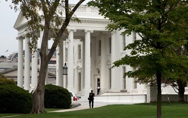 Проникшему в Белый дом мужчине грозит более 10 лет тюрьмы
