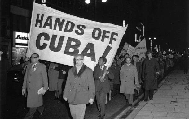 Генри Киссинджер планировал бомбить Кубу в 1970-е годы