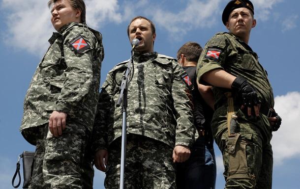 Лидеры сепаратистов рассказали об участии в предстоящих  выборах  в ДНР