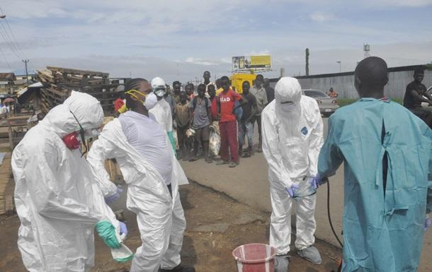 США считают, что способны предотвратить эпидемию Эбола