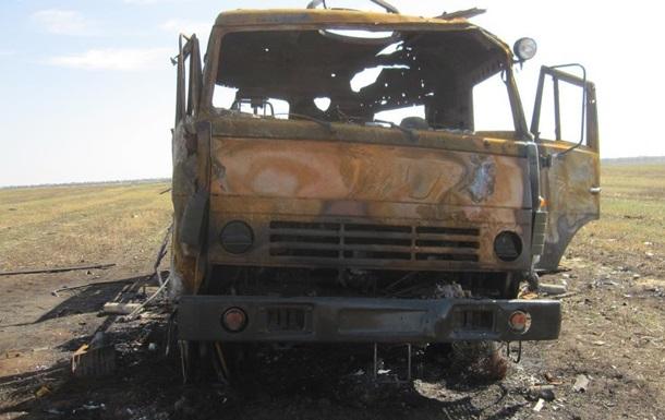 В Донецкой области обнаружили тела трех погибших украинских солдат