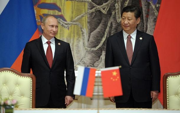 Почему китайцы восхищаются Путиным и называют его  Великим  – WSJ