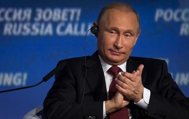 Евангелие от Путина. Лучшие комменты дня на Корреспондент.net