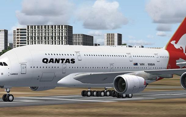 Крупнейший самолет в мире совершил полет по самому длинному маршруту