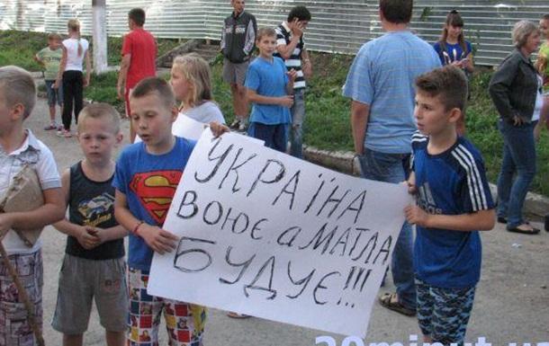 Что решит Тернопольская власть ?? - вопрос по делу застройки стадиона Текстерно