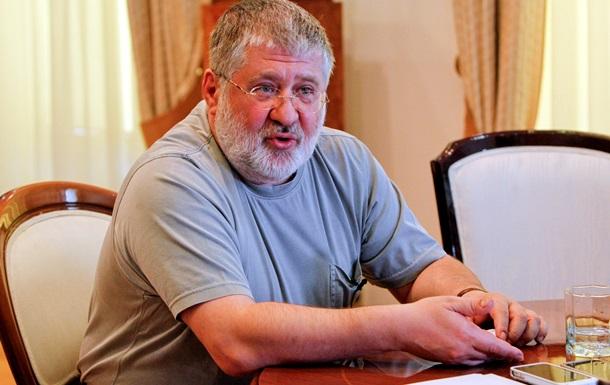 Коломойского предлагают исключить из европейских еврейских организаций