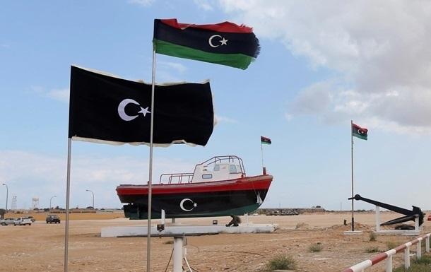 Ливийские боевики освободили находящегося у них в плену британца
