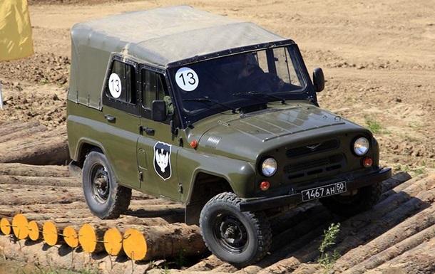 Пять российских военных погибли в ДТП у границы с Украиной