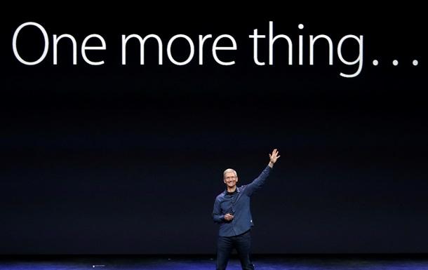 СМИ: Apple представит новый iPad 16 октября