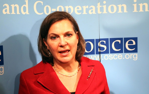 В Киев с визитом прилетает помощник госсекретаря США