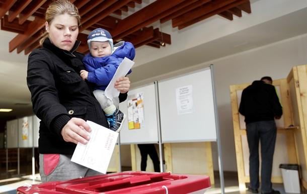 Выборы в Латвии: пророссийская партия побеждает, но остается в оппозиции