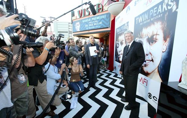 Продолжение сериала Твин Пикс выйдет на экраны в 2016 году