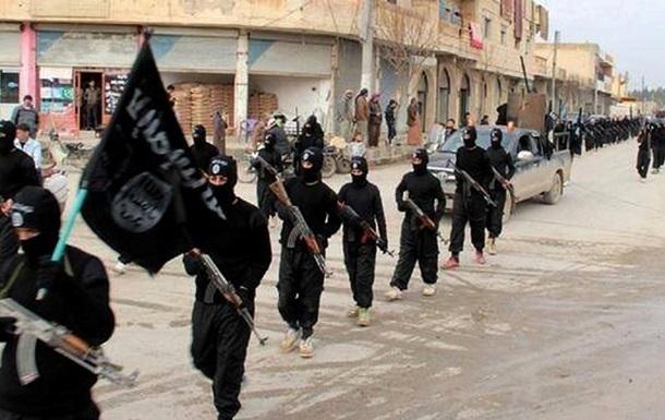 Курды ведут уличные бои с  Исламским государством  в Кобани