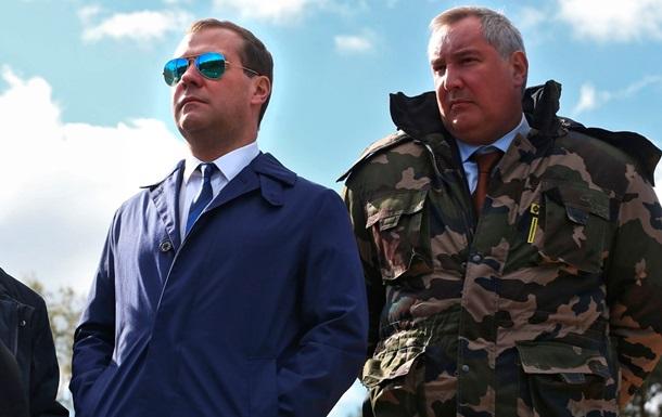 В России создадут  умное оружие  - Рогозин