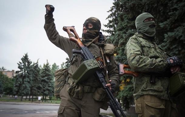 Перемирие на Донбассе нарушают сепаратисты – Госдеп США