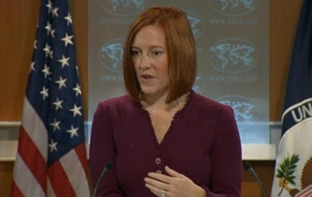 США обсуждают с Украиной вопрос обеспечения страны газом на зиму