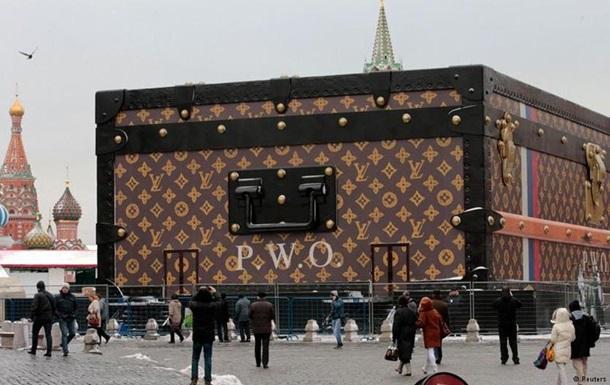 Кризис на российском рынке моды страшнее, чем в 2008 году - DW