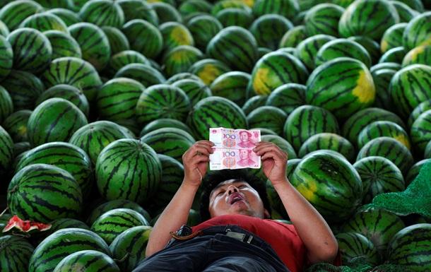 Экономика Китая обгонит американскую в 2014 году