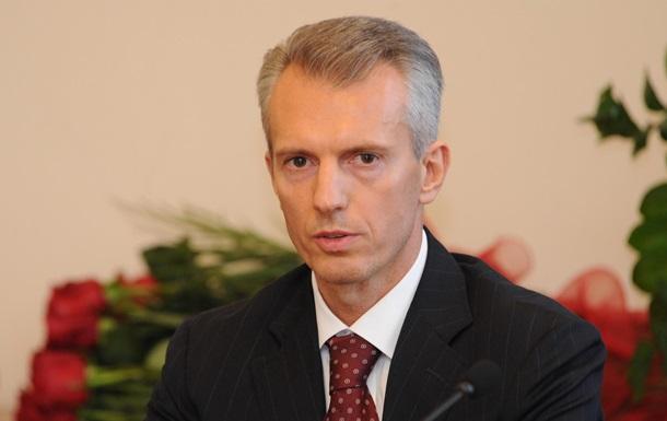Европейцы признали, что с коррупцией в Украине не борются - Хорошковский