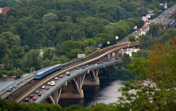 Погибший в киевском метро парень шел навстречу поезду