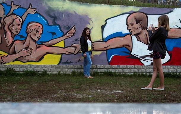 Украина сейчас не несет ответственности за Крым – замглавы АП