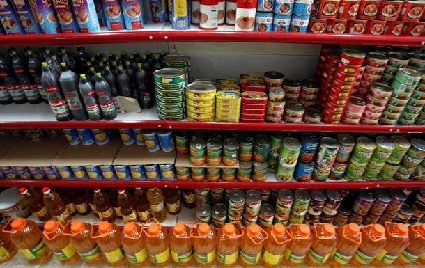 Кабмин перестанет регулировать цены на социально значимые продукты - СМИ