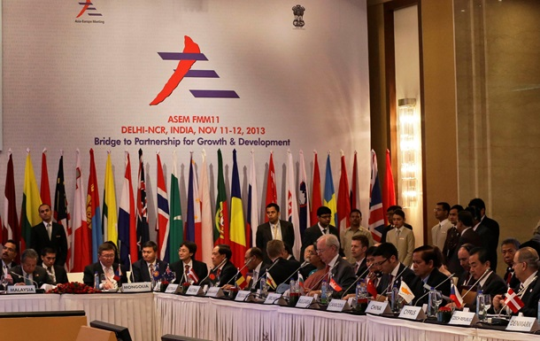 Украина подала заявку на членство в ASEM – глава МИД