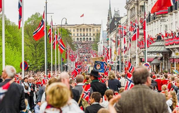Норвегия поддержала последний пакет санкций против России