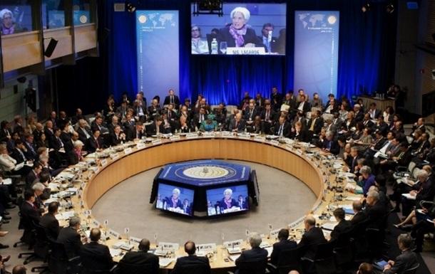 МВФ: Украина выполняет все требования фонда