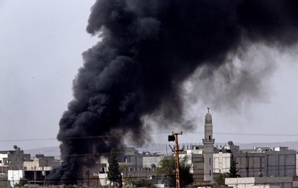 Почему Турция не спешит воевать с Исламским государством - BBC