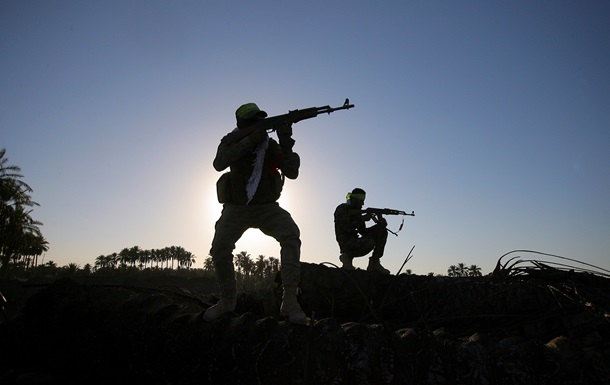 Боевики  Исламского государства  казнили журналиста
