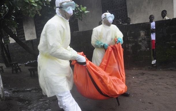 В зону распространения вируса Эбола готовят отправить мобильный крематорий