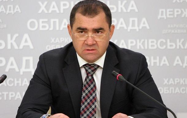 Заместитель главы Харьковской ОГА подал в отставку - источник