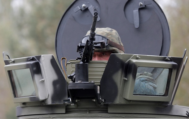 Силовики не подтвердили создание линии разграничения на Донбассе