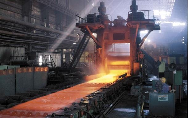 Донецкий металлургический завод возобновил работу