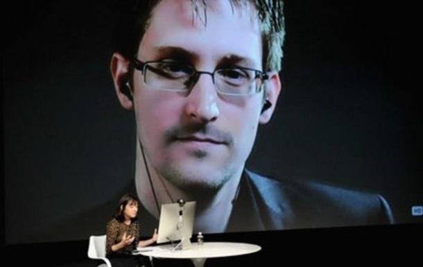 Сноуден объяснил отказ от возвращения в США