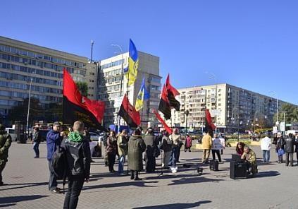 О люстрации и легитимности украинской власти