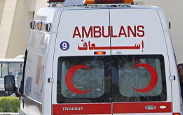 В Египте столкнулись автобусы: 30 человек погибли