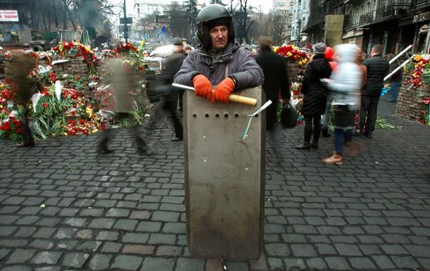 Обзор ИноСМИ: жизнь активистов после Майдана и с кем сравнивают Путина