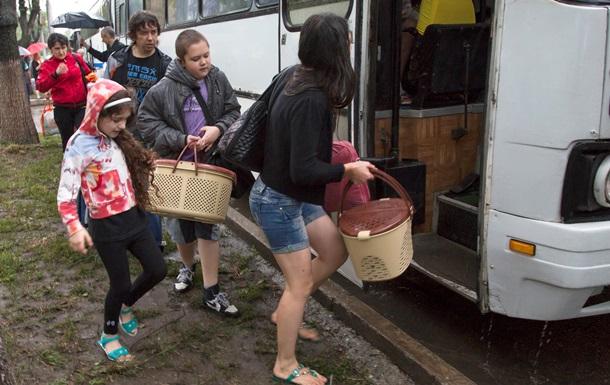 Переселенцы перебираются в села для экономной жизни